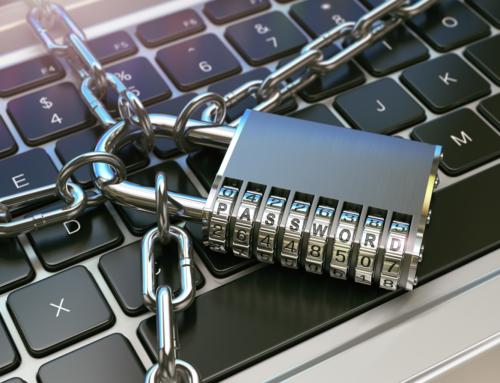 Passwortsicherheit und Management – Teil 5