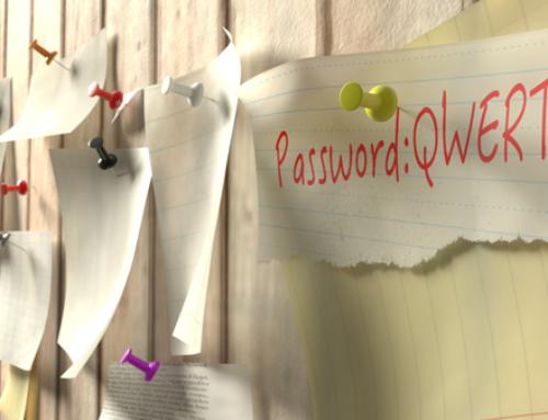 Passwortsicherheit und Management – Teil 6